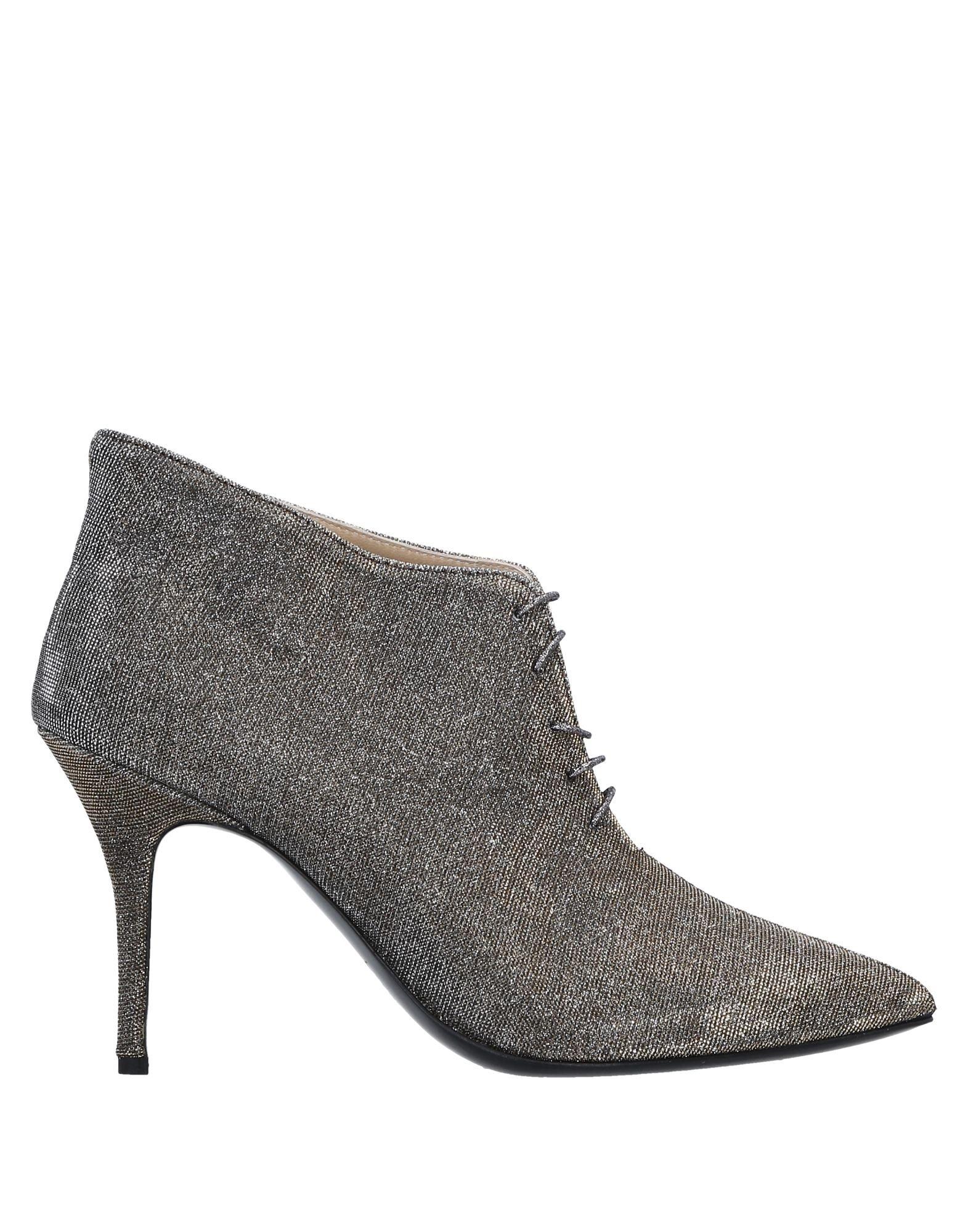 Gut um billige Schuhe zu tragenL'arianna Stiefelette Damen  11528562EN