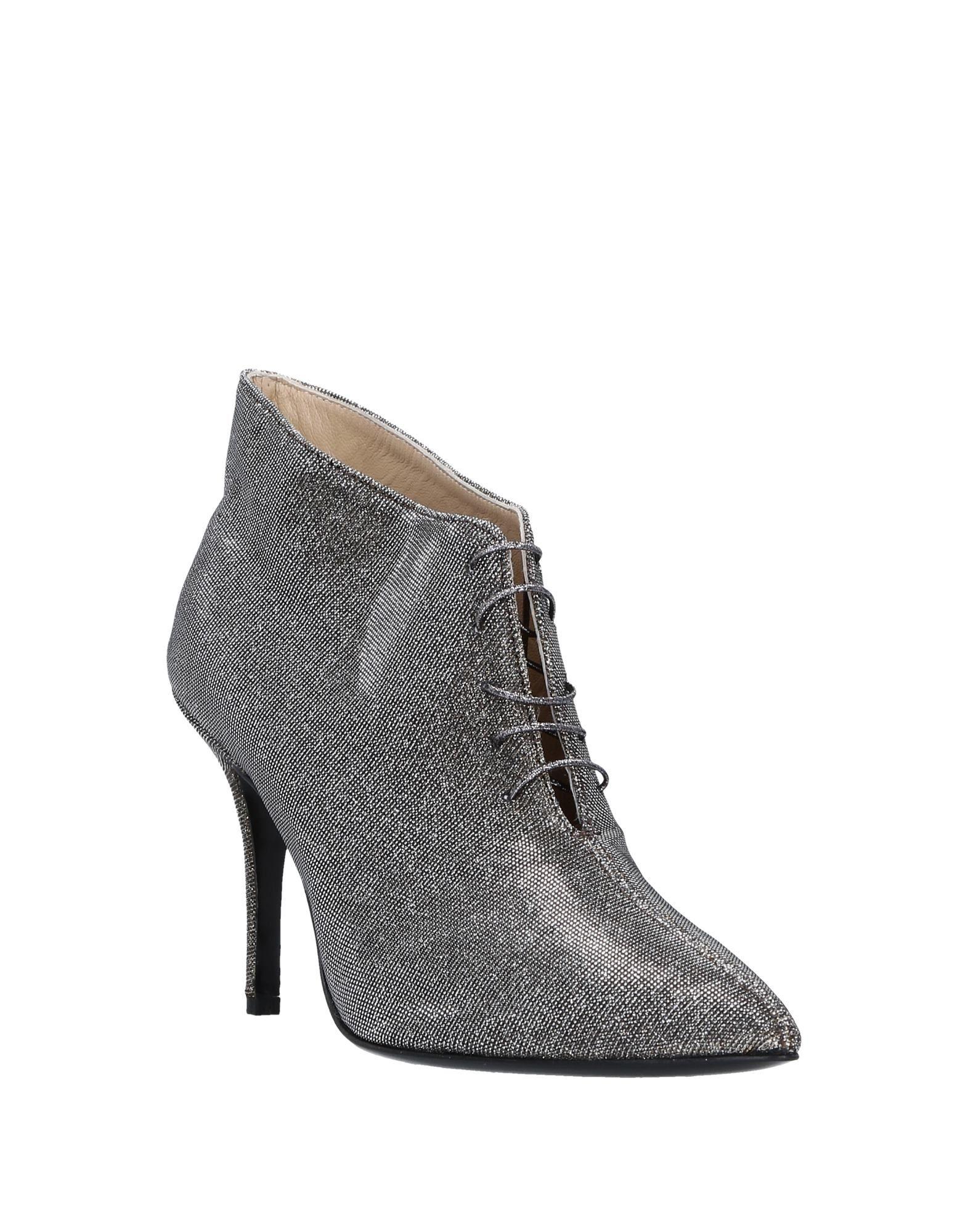 Gut um billige Damen Schuhe zu tragenL'arianna Stiefelette Damen billige  11528562EN e5c267
