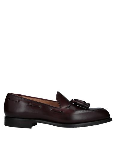 Zapatos con descuento Mocasín Crockett & Jones Hombre - Mocasines Crockett & Jones - 11528564IE Café