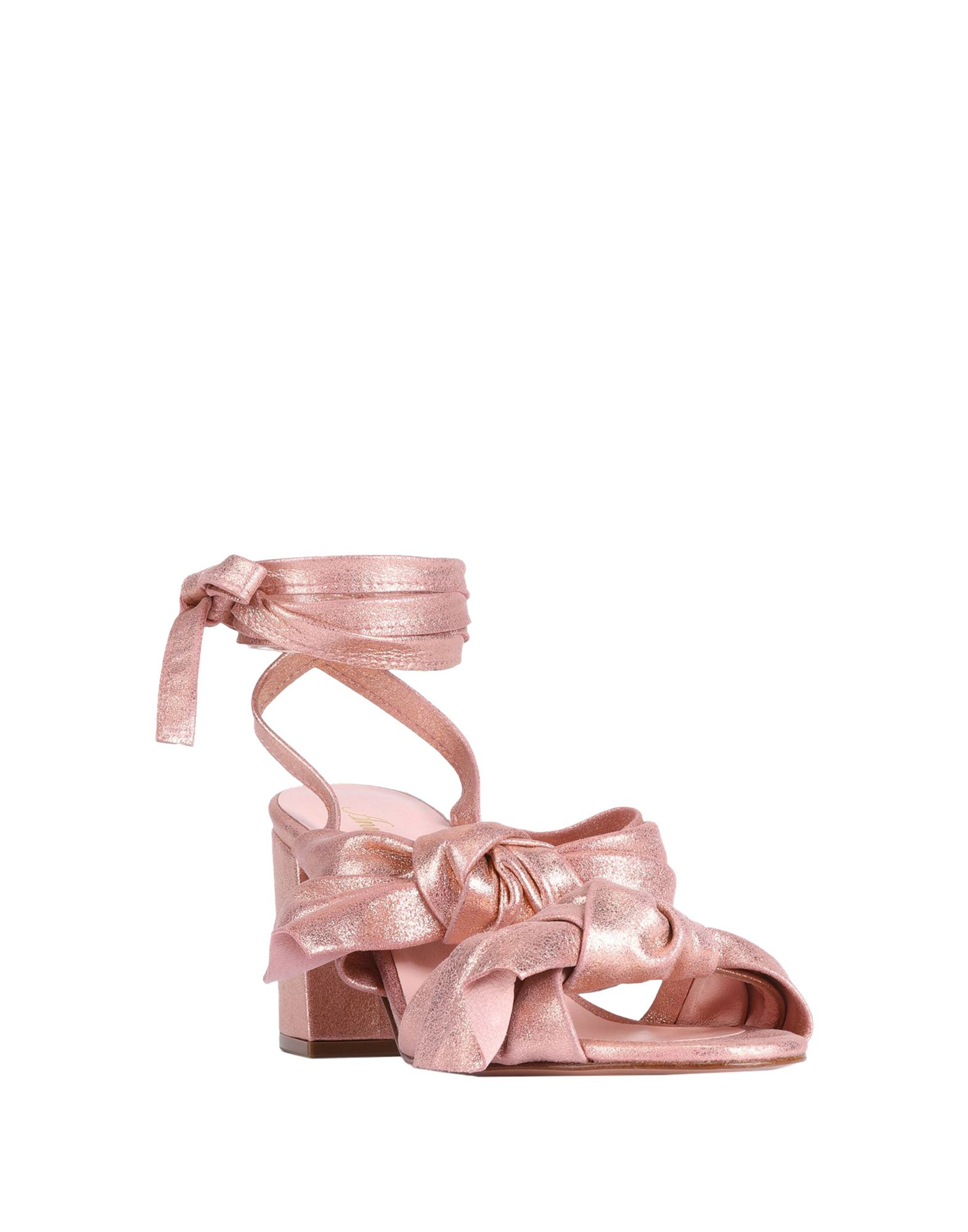 Gut um billige Schuhe zu tragenAnna F. Sandalen Sandalen Sandalen Damen  11528568KI f500c8
