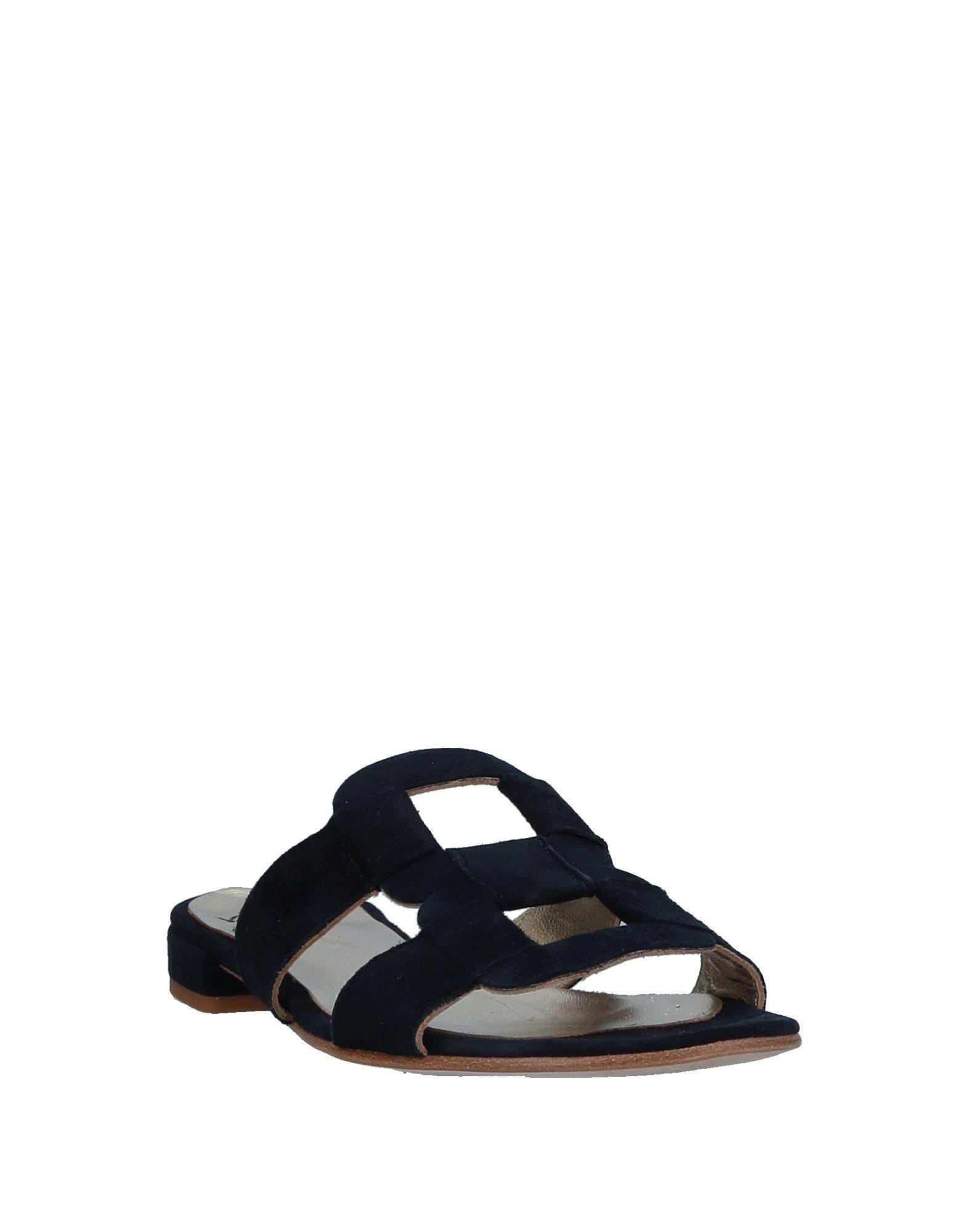 Yosh Collection Gute Pantoletten Damen  11528572MM Gute Collection Qualität beliebte Schuhe dc99a3