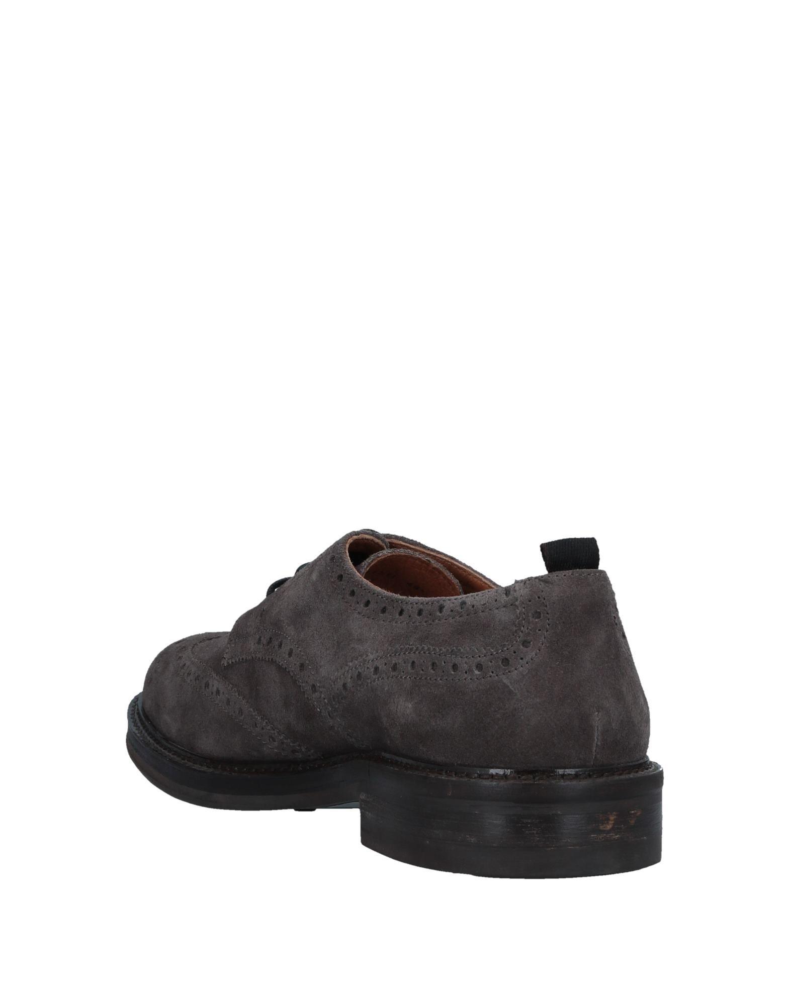 Carmine Durso Schnürschuhe Herren  11528595JT Gute Qualität beliebte Schuhe