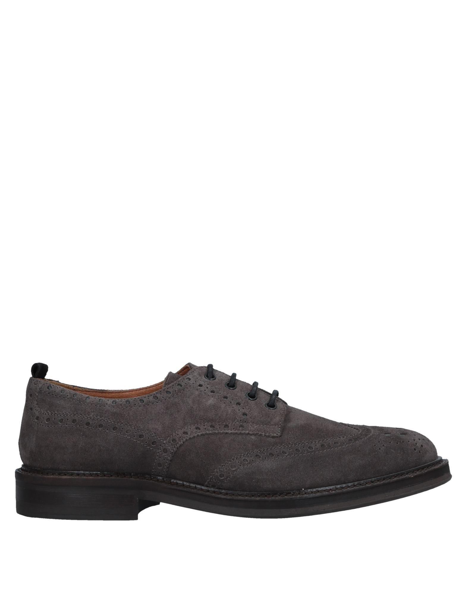 Carmine Durso Schnürschuhe Herren  11528595JT Neue Schuhe