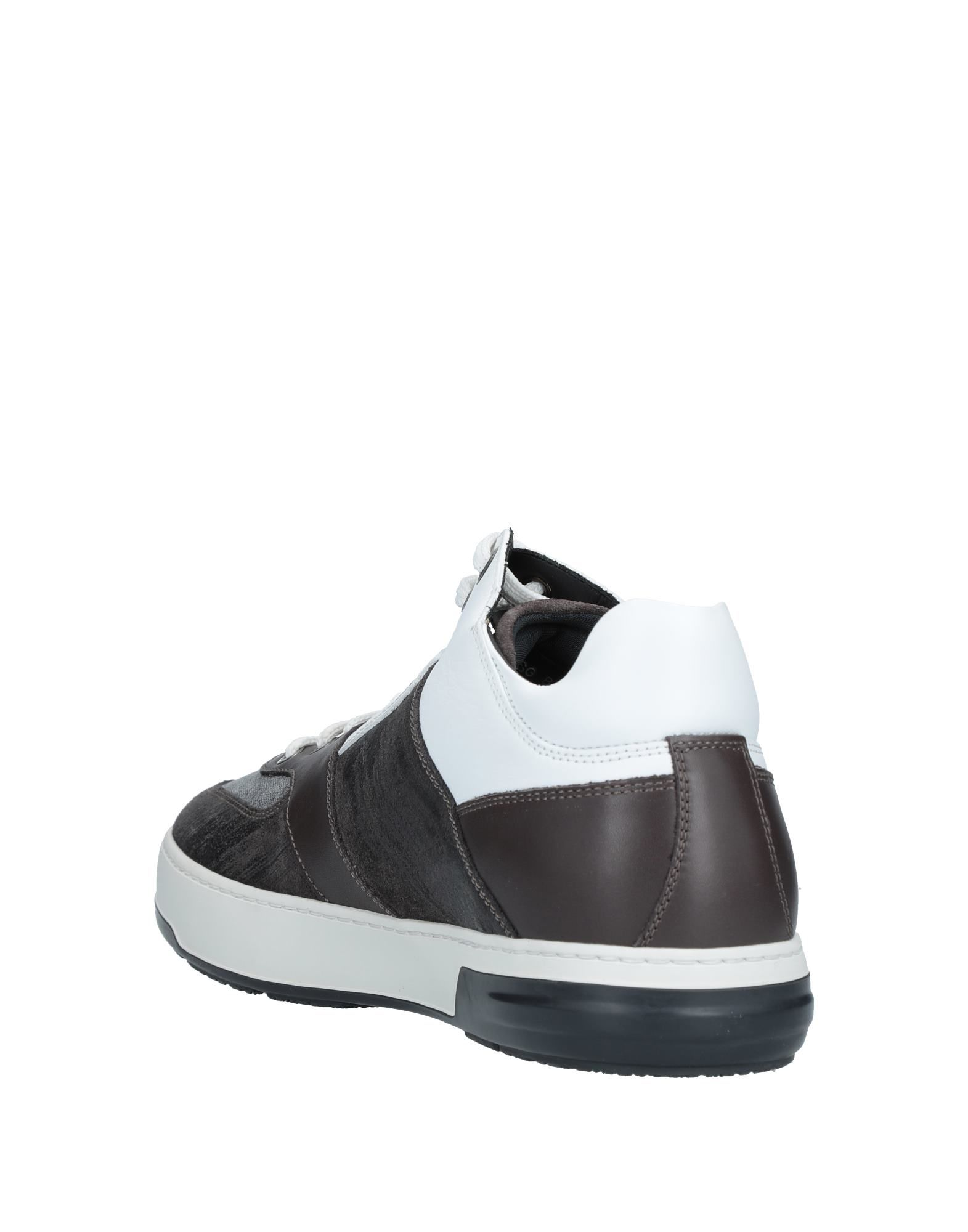 Salvatore Ferragamo Sneakers Herren  11528598KM Gute Qualität beliebte Schuhe