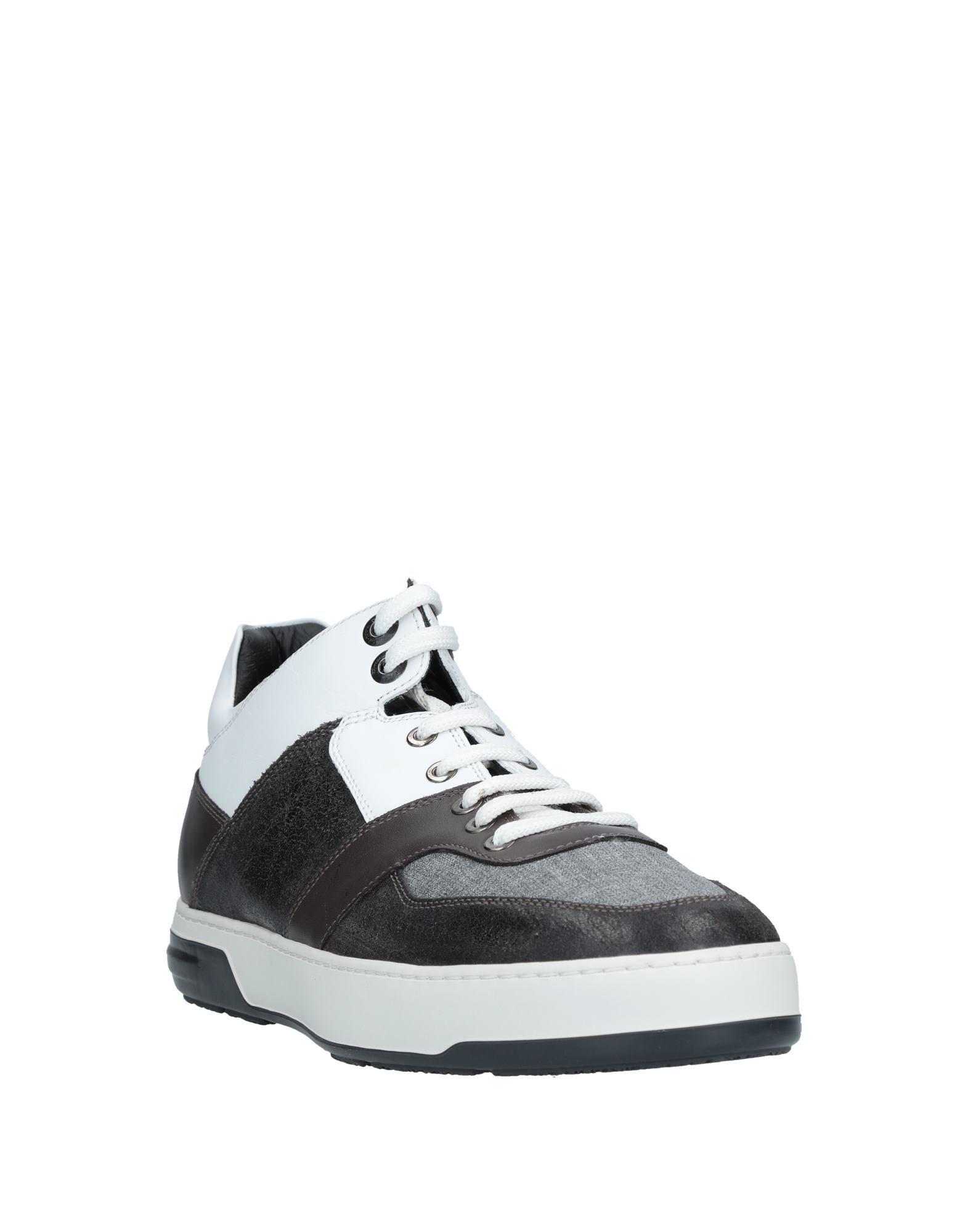Sneakers Salvatore Uomo Ferragamo Uomo Salvatore - 11528598KM f12113
