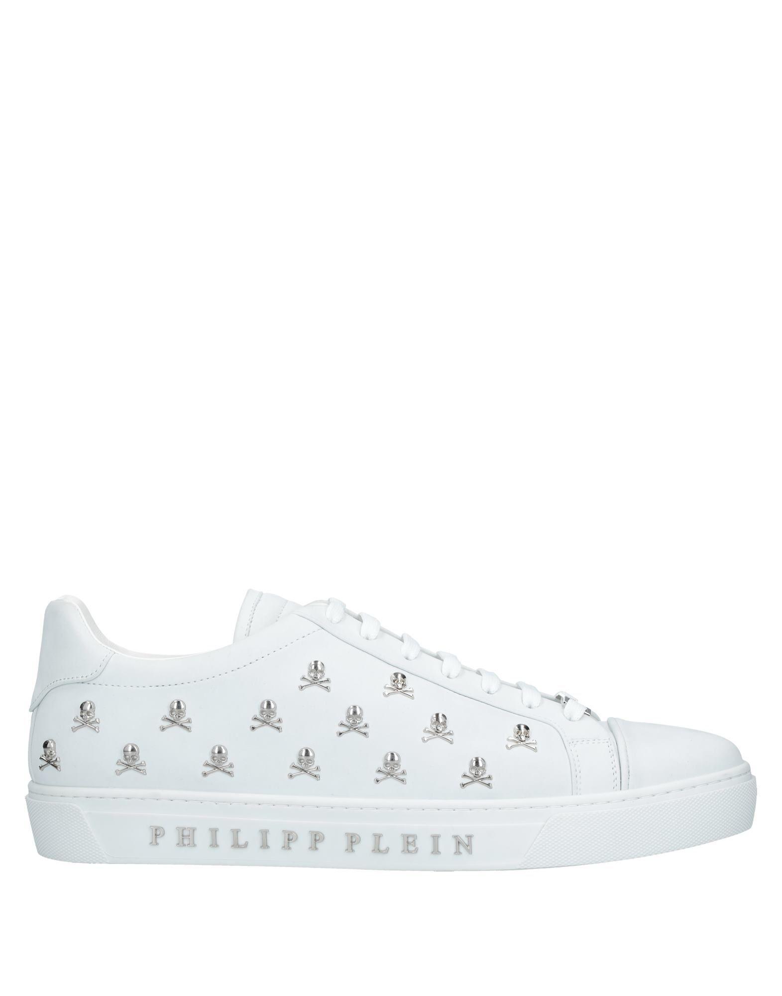 Philipp Plein Sneakers Herren  11528599LQ Gute Qualität beliebte Schuhe