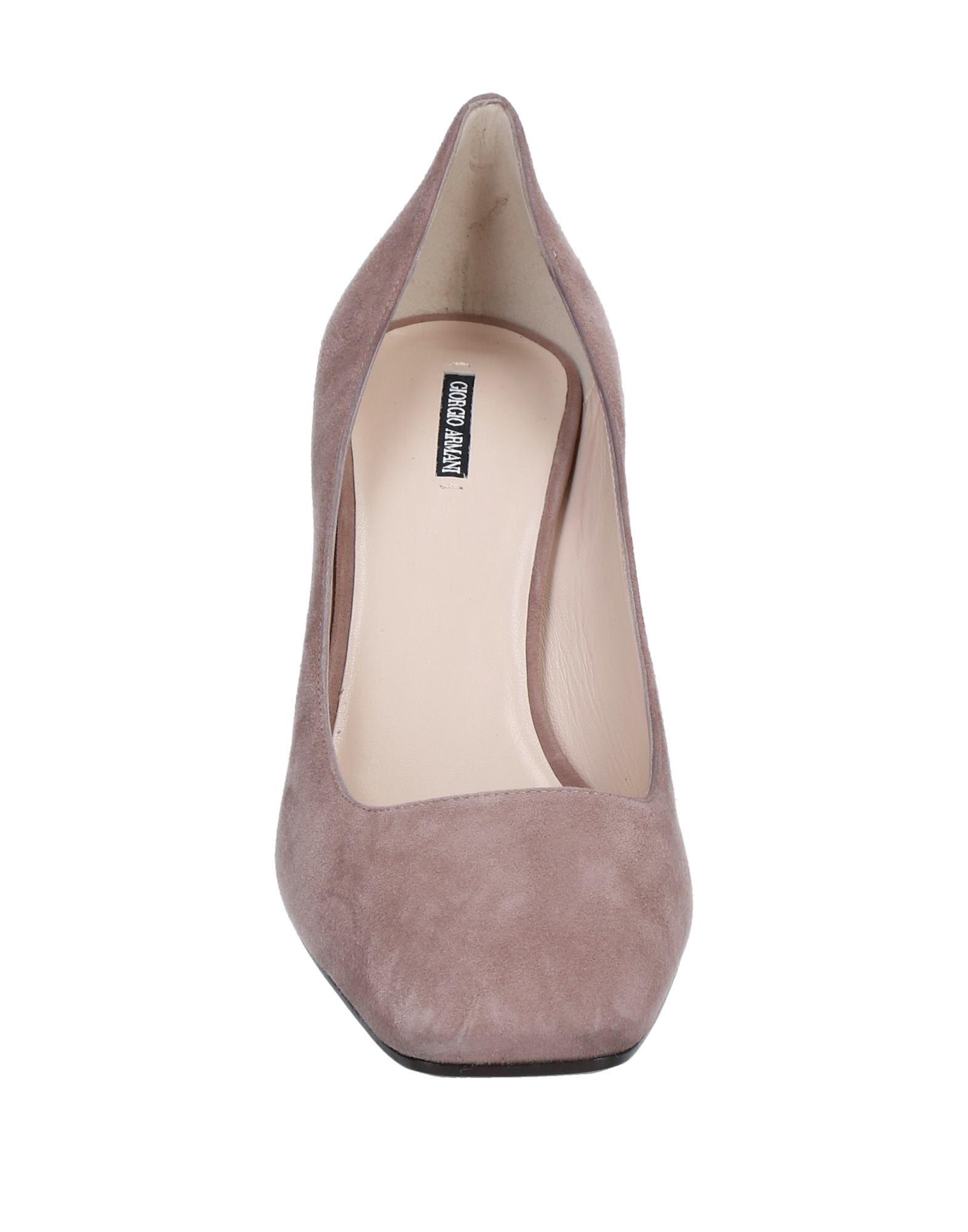 Rabatt Schuhe  Giorgio Armani Pumps Damen  Schuhe 11528601IM da1ab7