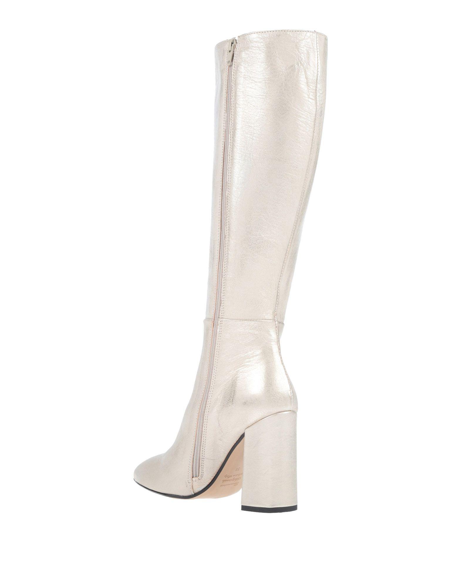 Stilvolle billige  Schuhe Unlace Stiefel Damen  billige 11528609IM 8c5d3d