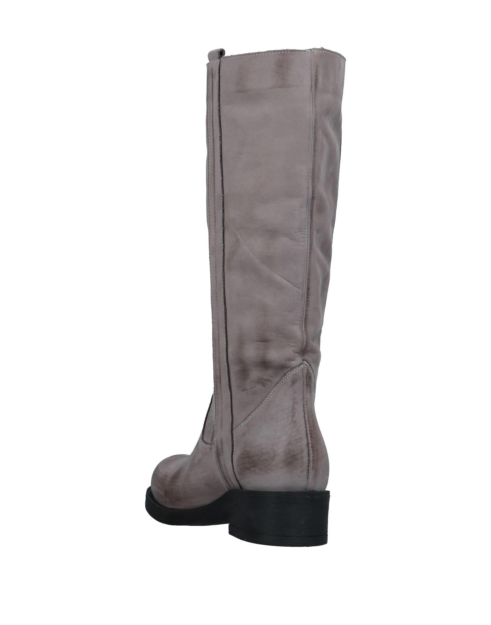 Stilvolle billige  Schuhe Unlace Stiefel Damen  billige 11528612MI af70c1