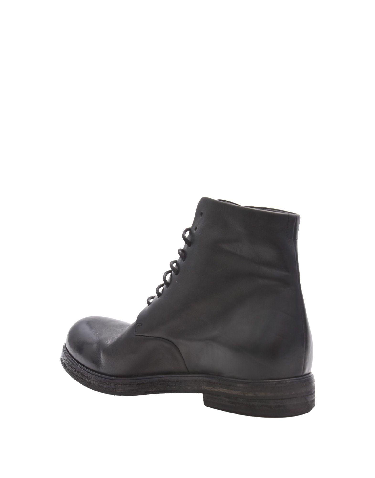 Haltbare Mode billige Schuhe Marsèll Stiefelette Damen  11528638LG Heiße Schuhe