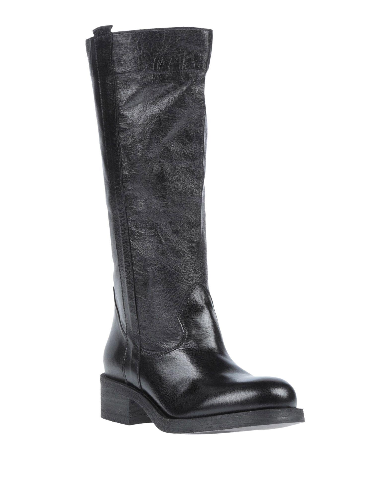 Gut um billige Schuhe  zu tragenUnlace Stiefel Damen  Schuhe 11528645UD a3247e