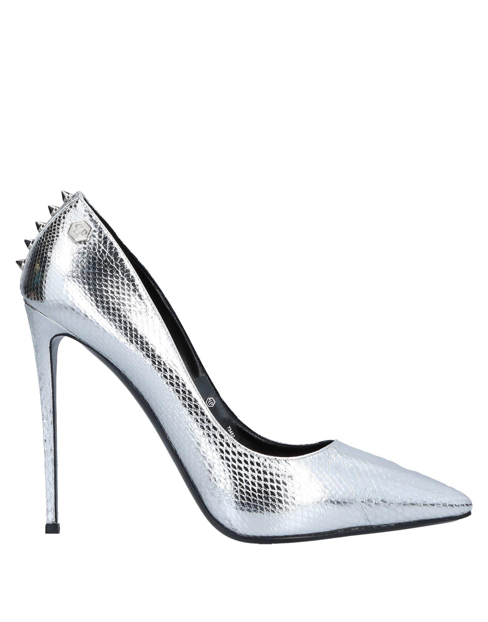 Philipp Plein Pumps Damen  11528653WKGünstige gut aussehende Schuhe