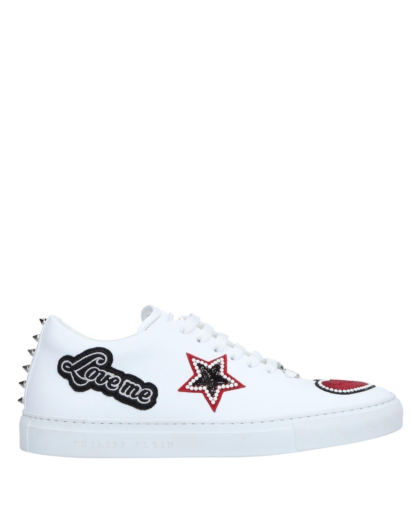 Sneakers Philipp Plein Donna - 11528689GK