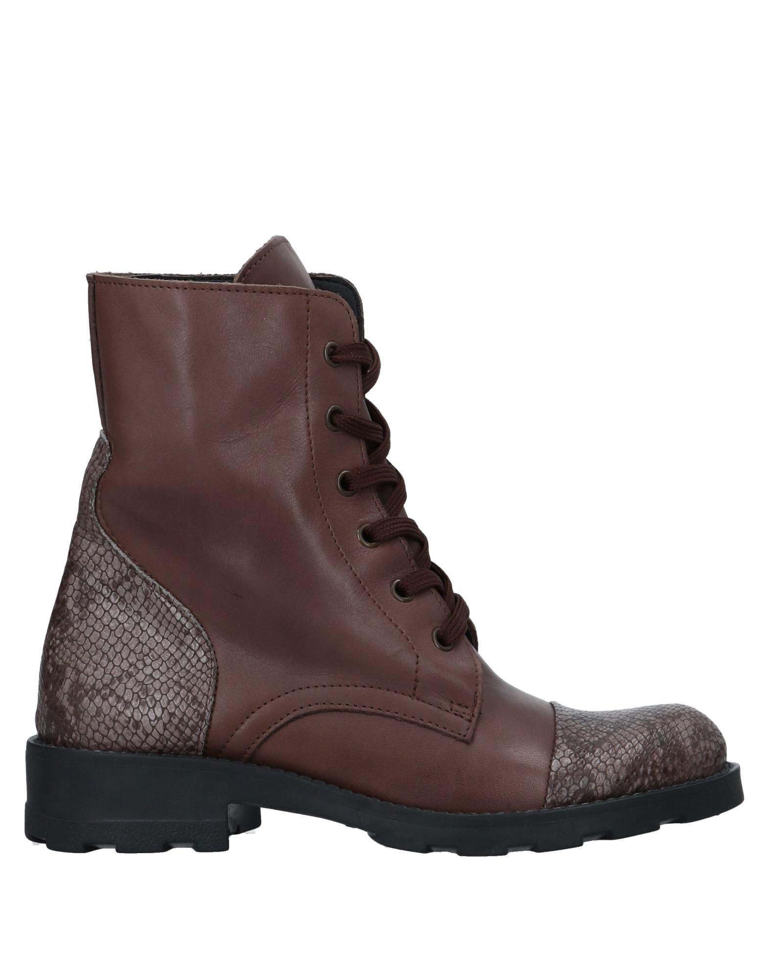 Unlace Stiefelette Damen  11528698VJ Gute Qualität beliebte Schuhe