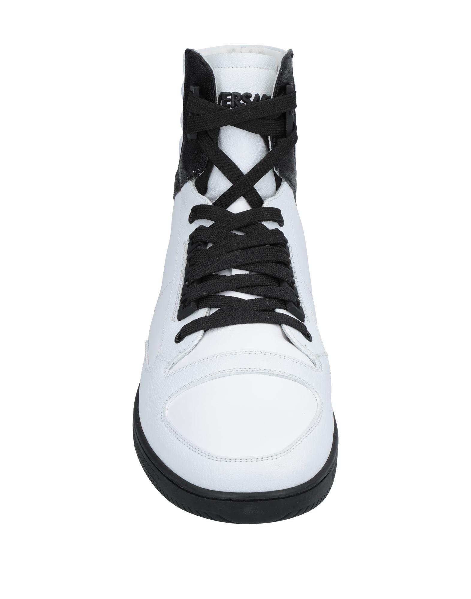 Versace Sneakers Herren  Schuhe 11528703XS Heiße Schuhe  1128c1
