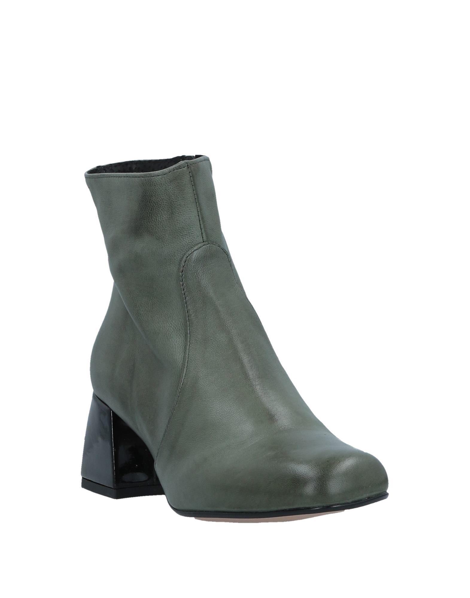 Gut um Stiefelette billige Schuhe zu tragenUnlace Stiefelette um Damen  11528704VP 2bf2a0