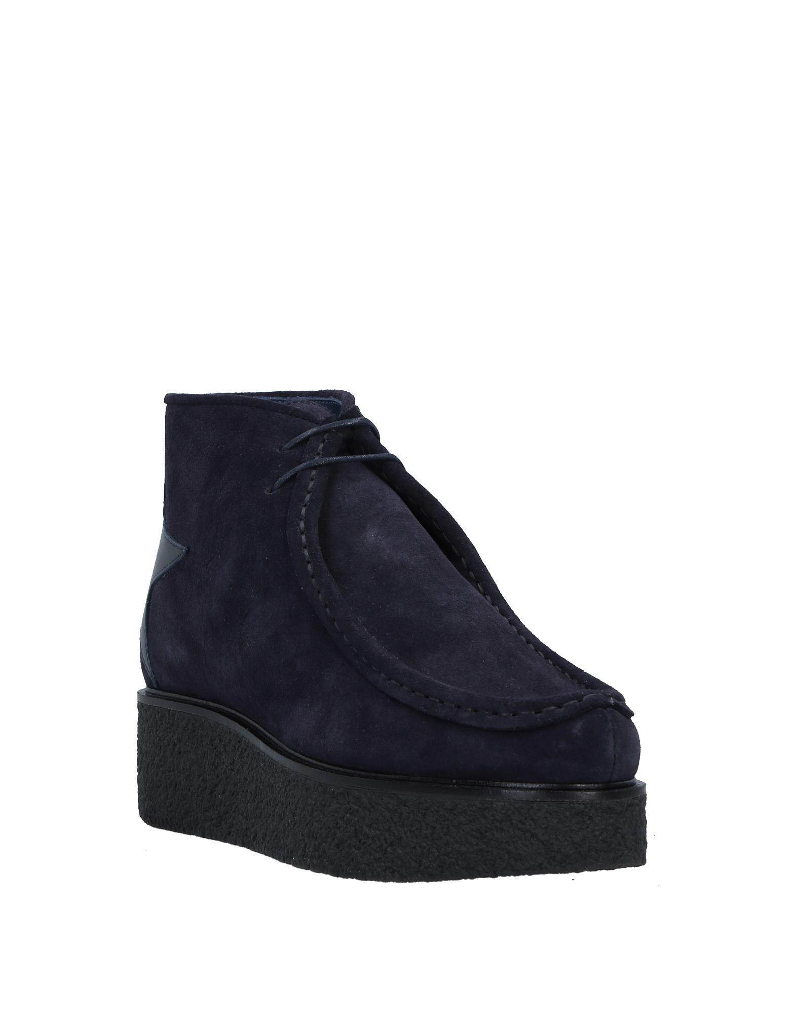 Stilvolle billige Schuhe Won  Hundred Stiefelette Damen  Won 11528720LS 1bc20a