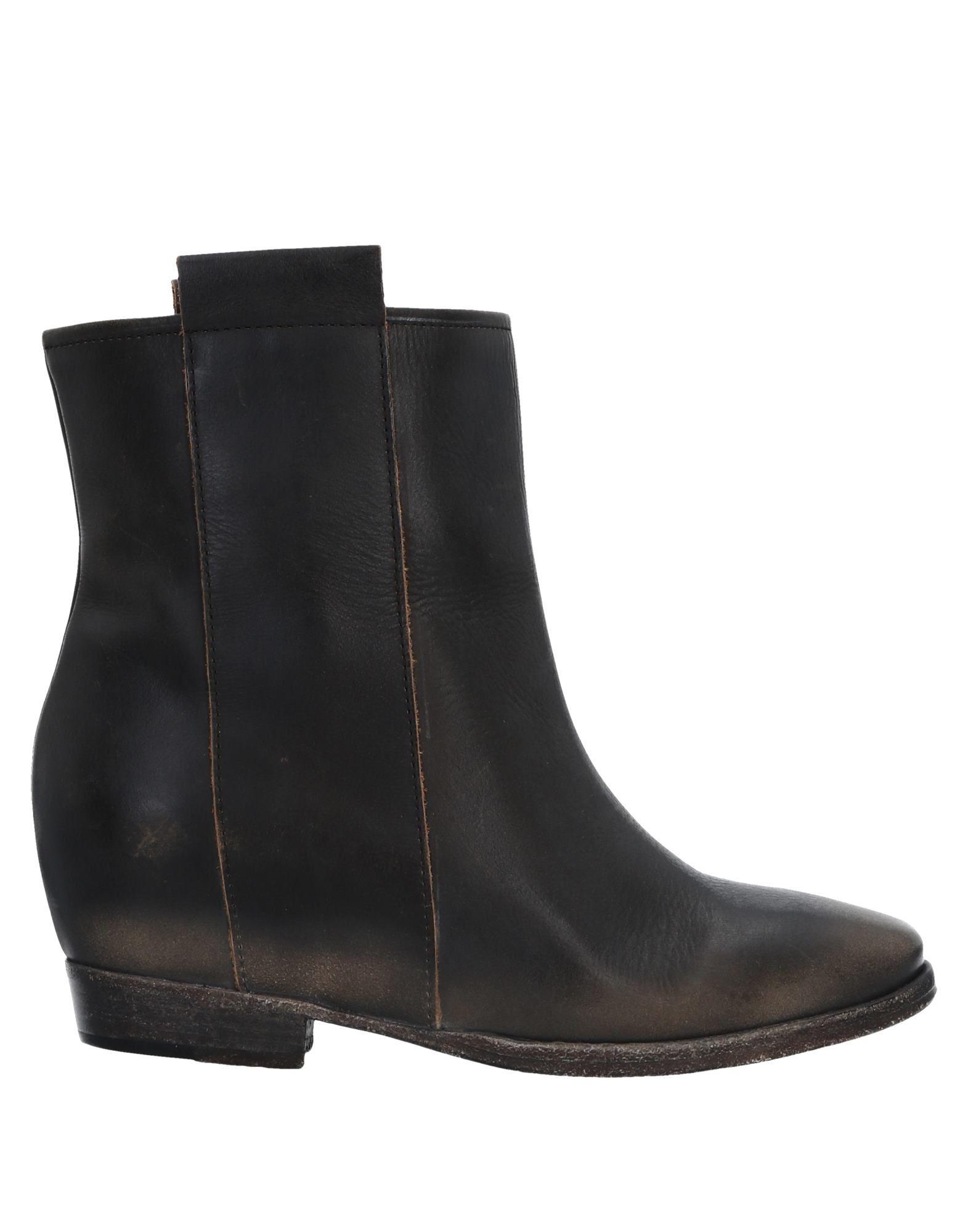 Stilvolle billige Schuhe Lemaré Stiefelette Damen  11528724KI