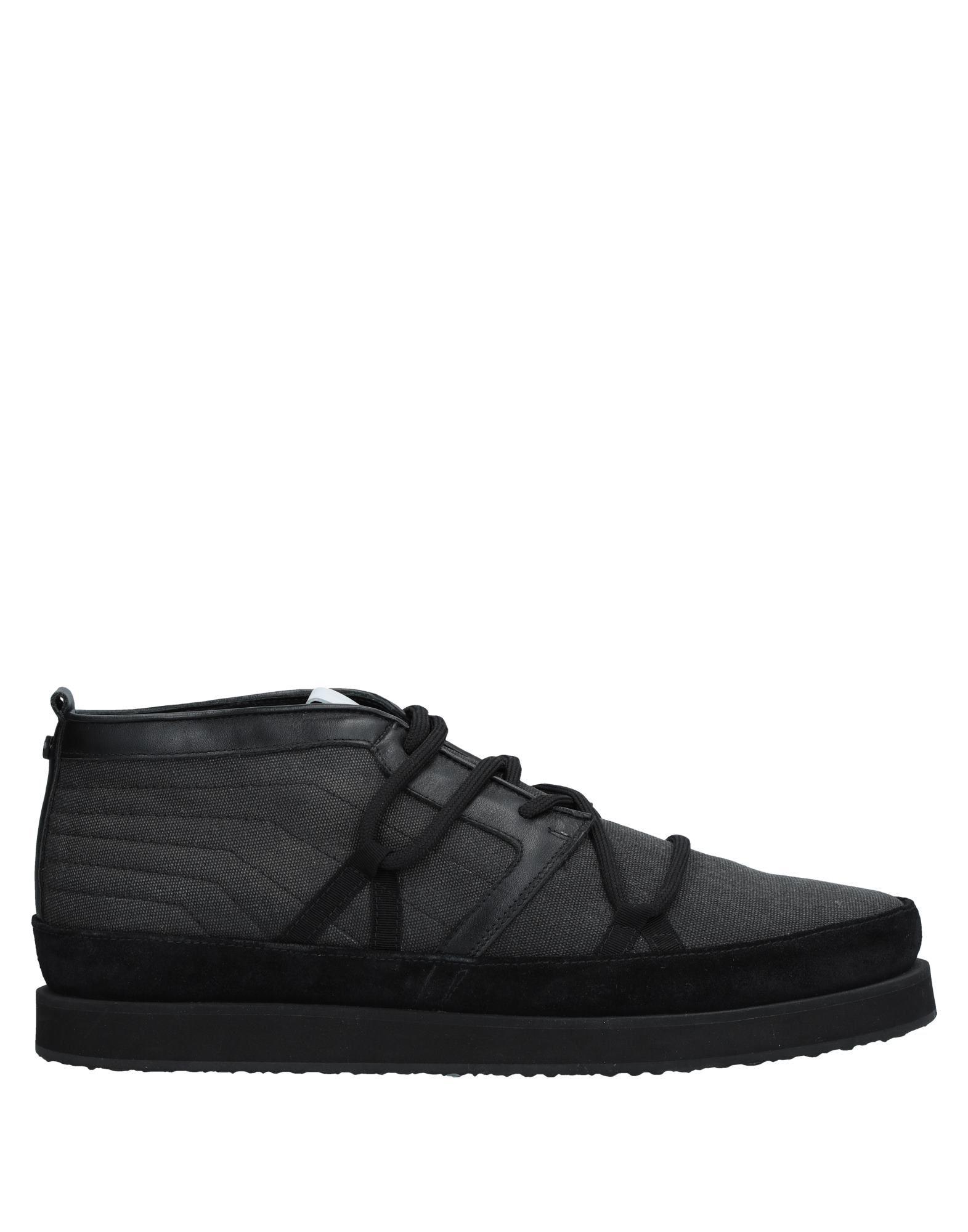 Volta Stiefelette Herren  11528733SU Gute Qualität beliebte Schuhe