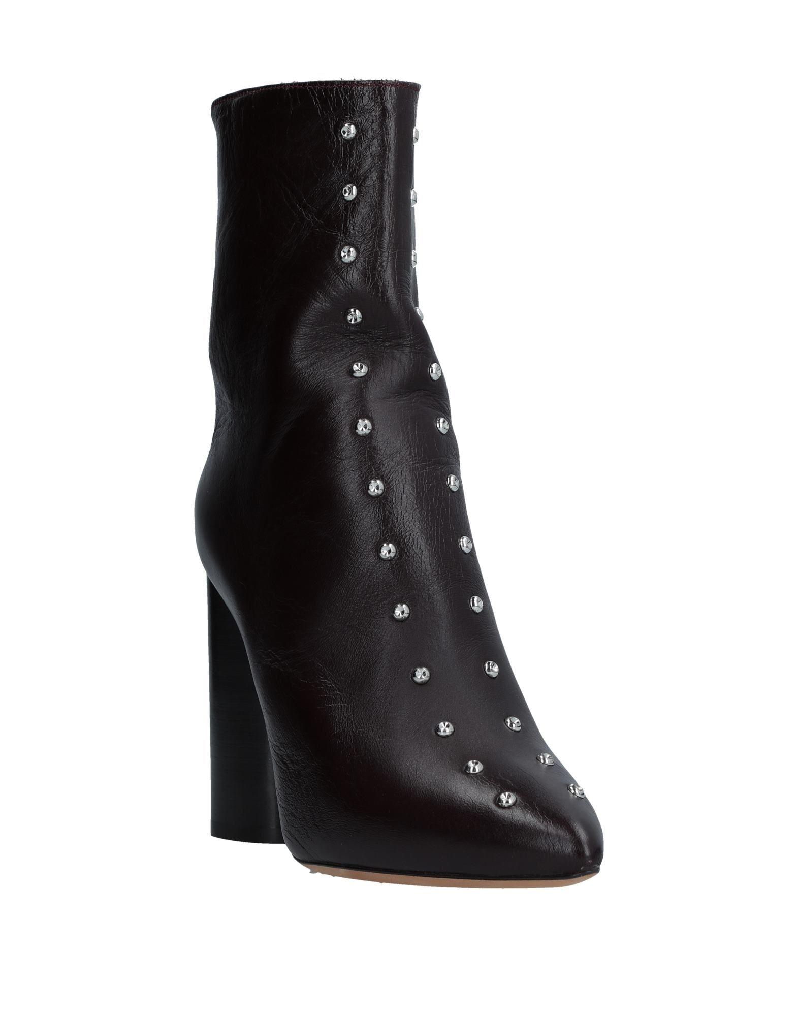 Iro Stiefelette Damen  11528754IPGünstige gut aussehende Schuhe