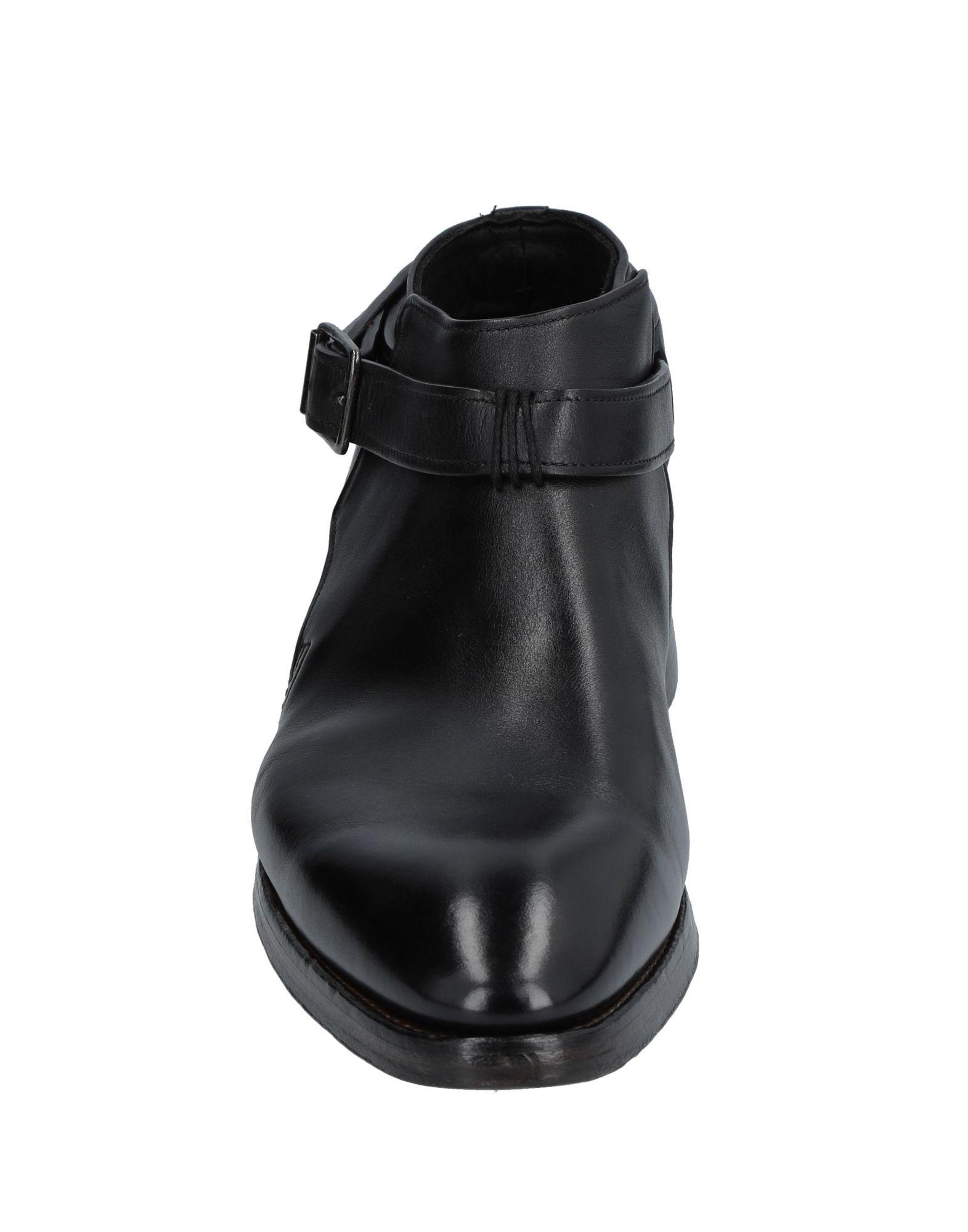 Premiata Stiefelette Herren  11528774OK Gute Qualität beliebte Schuhe