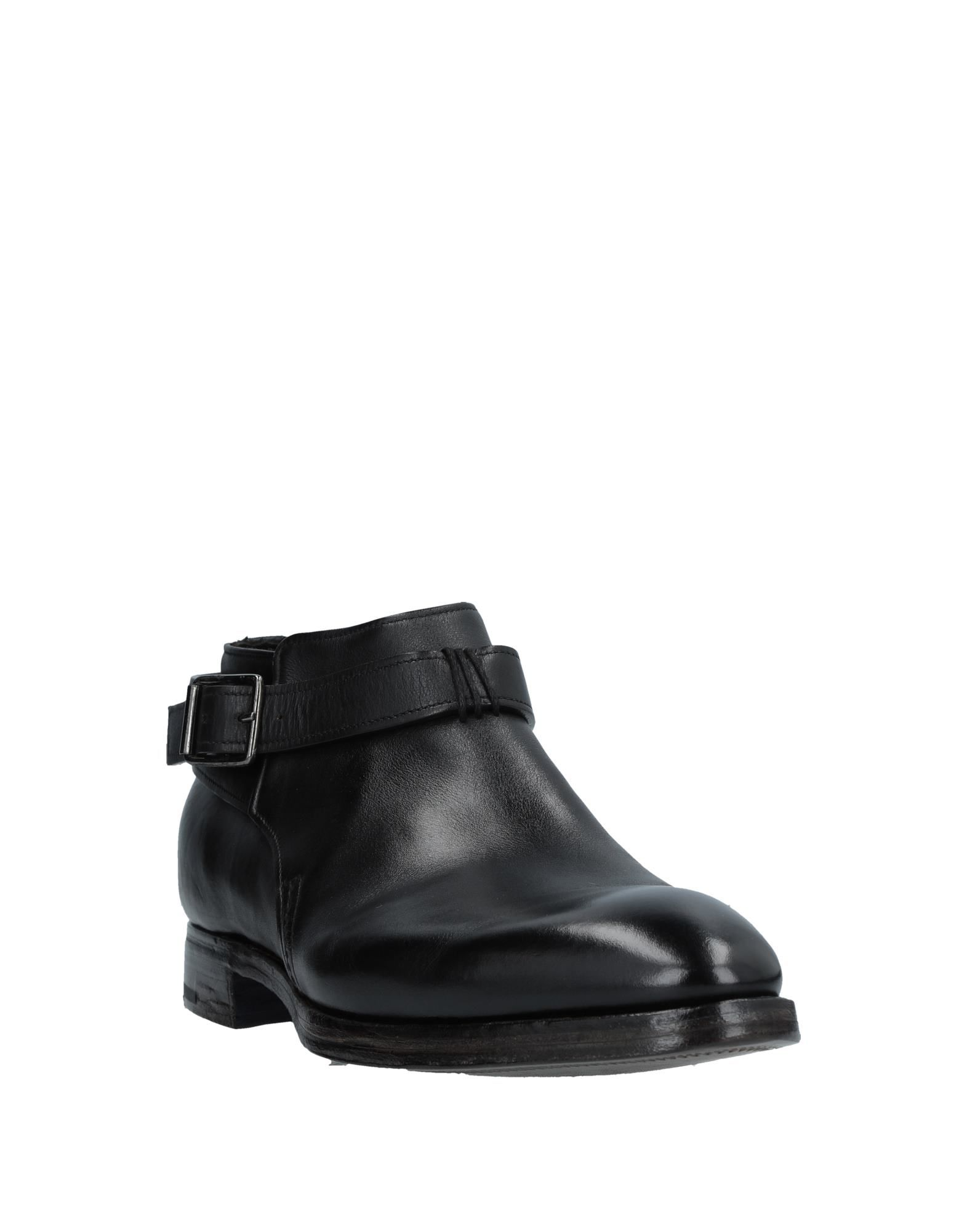 Premiata Stiefelette Herren  11528774OK Schuhe Gute Qualität beliebte Schuhe 11528774OK 12661c