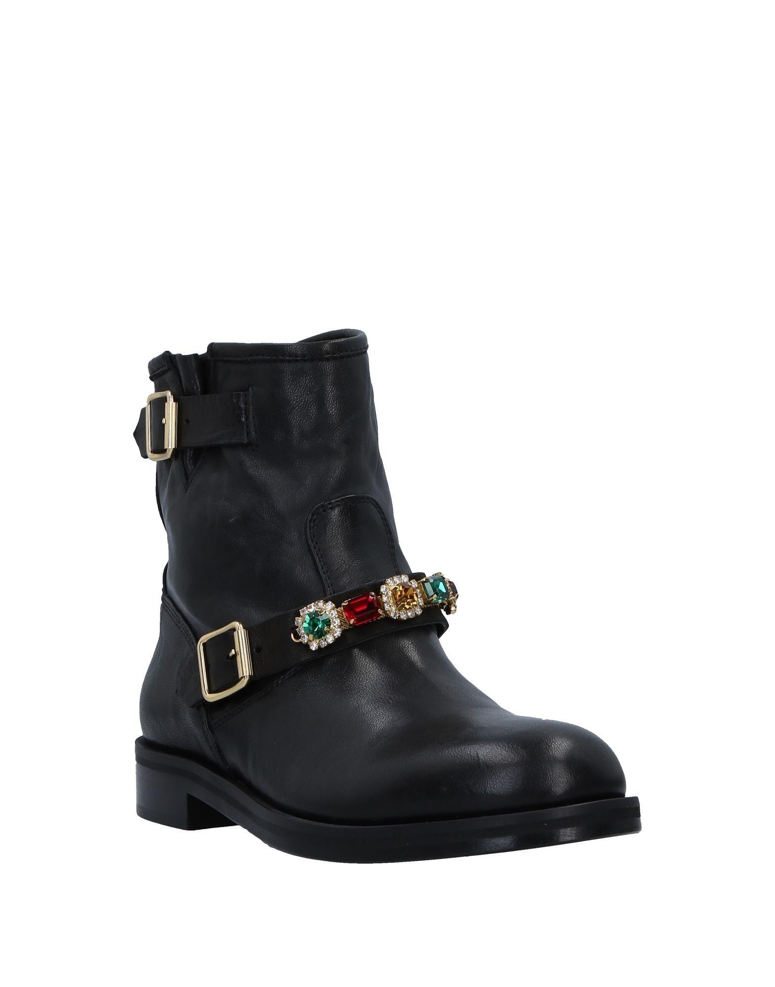 Stilvolle billige  Schuhe Pinko Stiefelette Damen  billige 11528777GE 094558