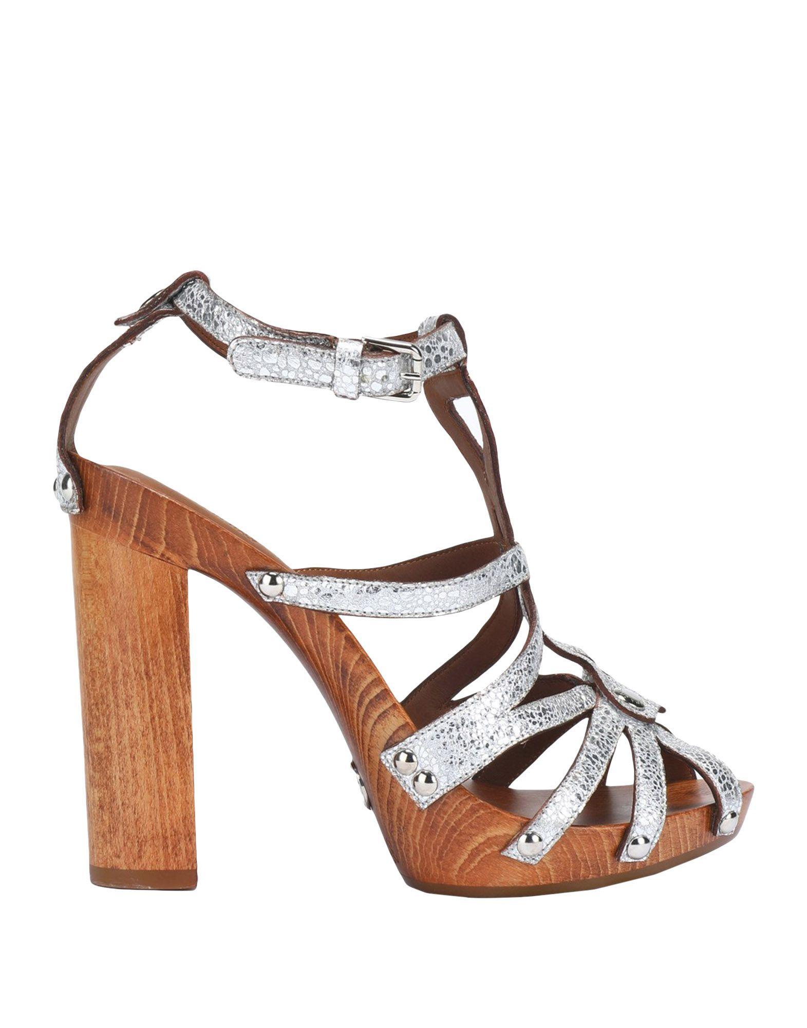 Rabatt Sandalen Schuhe Dolce & Gabbana Sandalen Rabatt Damen  11528780OP d687a0