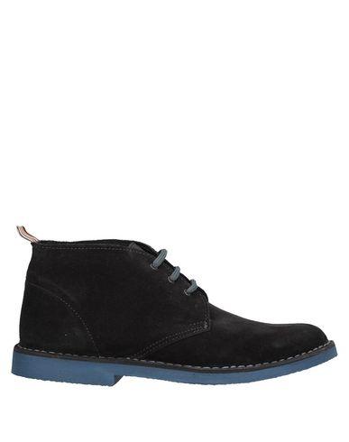 Zapatos con - descuento Botín Brawn's Hombre - Botines Brawn's - con 11528784QJ Gris marengo cee15c