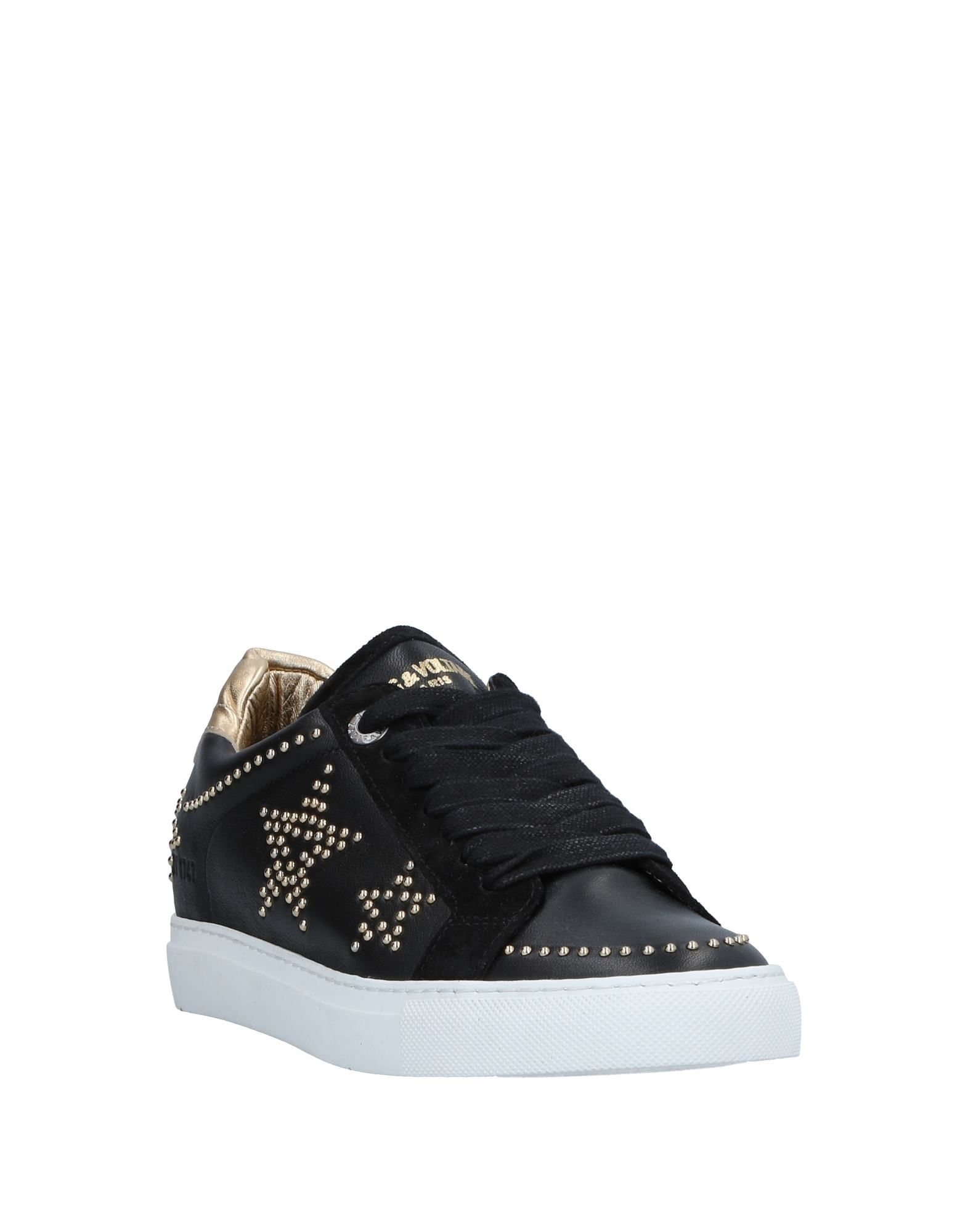 Zadig & Voltaire Sneakers Damen 11528786VG  11528786VG Damen Neue Schuhe 33b146