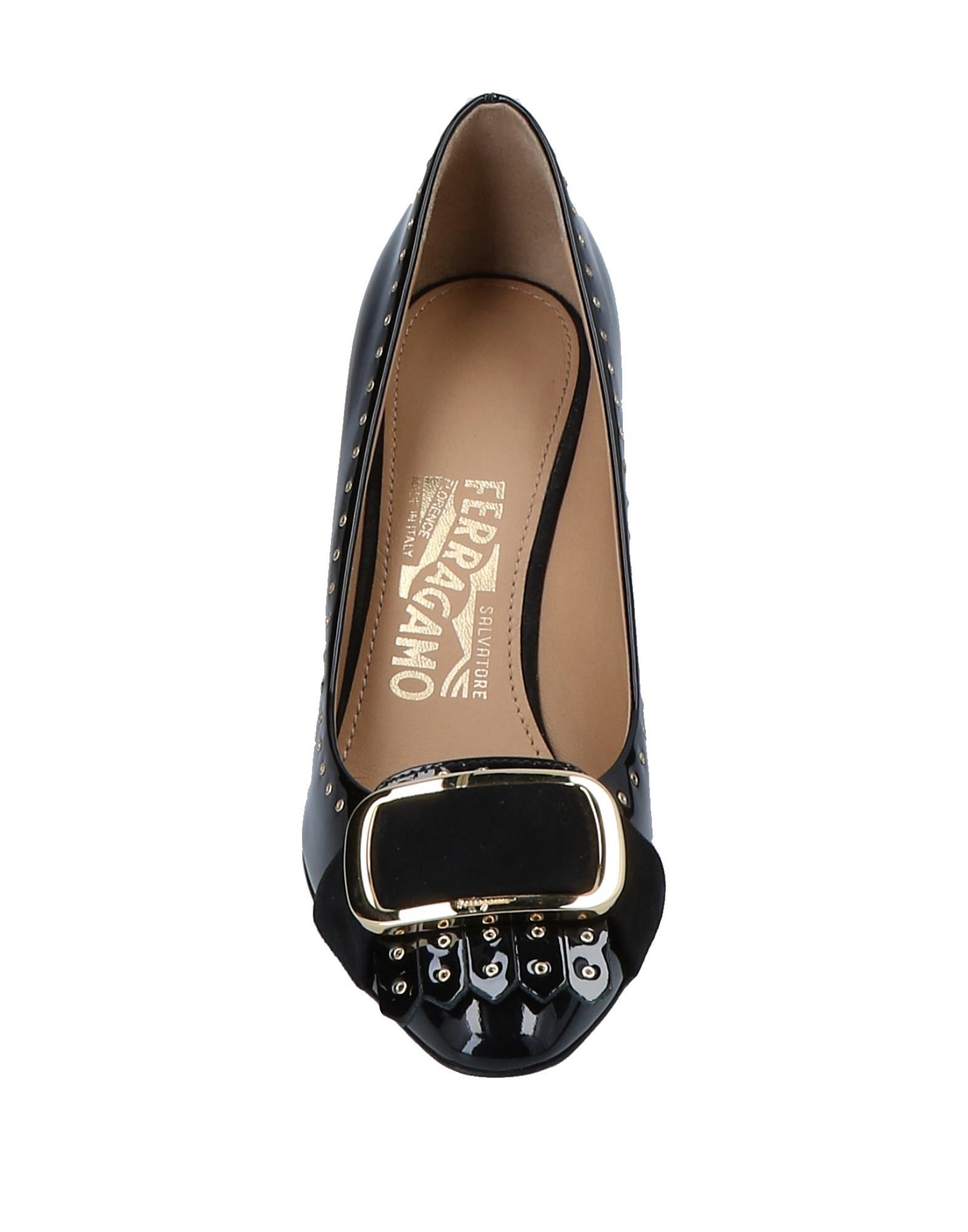 Salvatore Ferragamo Court - Women Salvatore Ferragamo United Courts online on  United Ferragamo Kingdom - 11528788FE 8713c2
