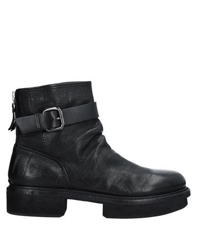 Los últimos zapatos de Premiata hombre y mujer Botín Premiata de Hombre - Botines Premiata - 11528790RV Negro 6a0fc7