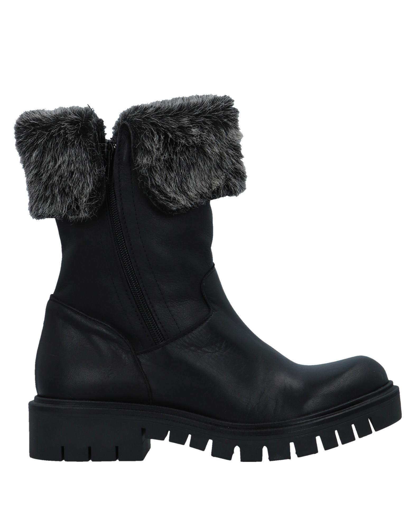 Gut um billige Schuhe zu tragenUnlace Stiefel Damen  11528802TT