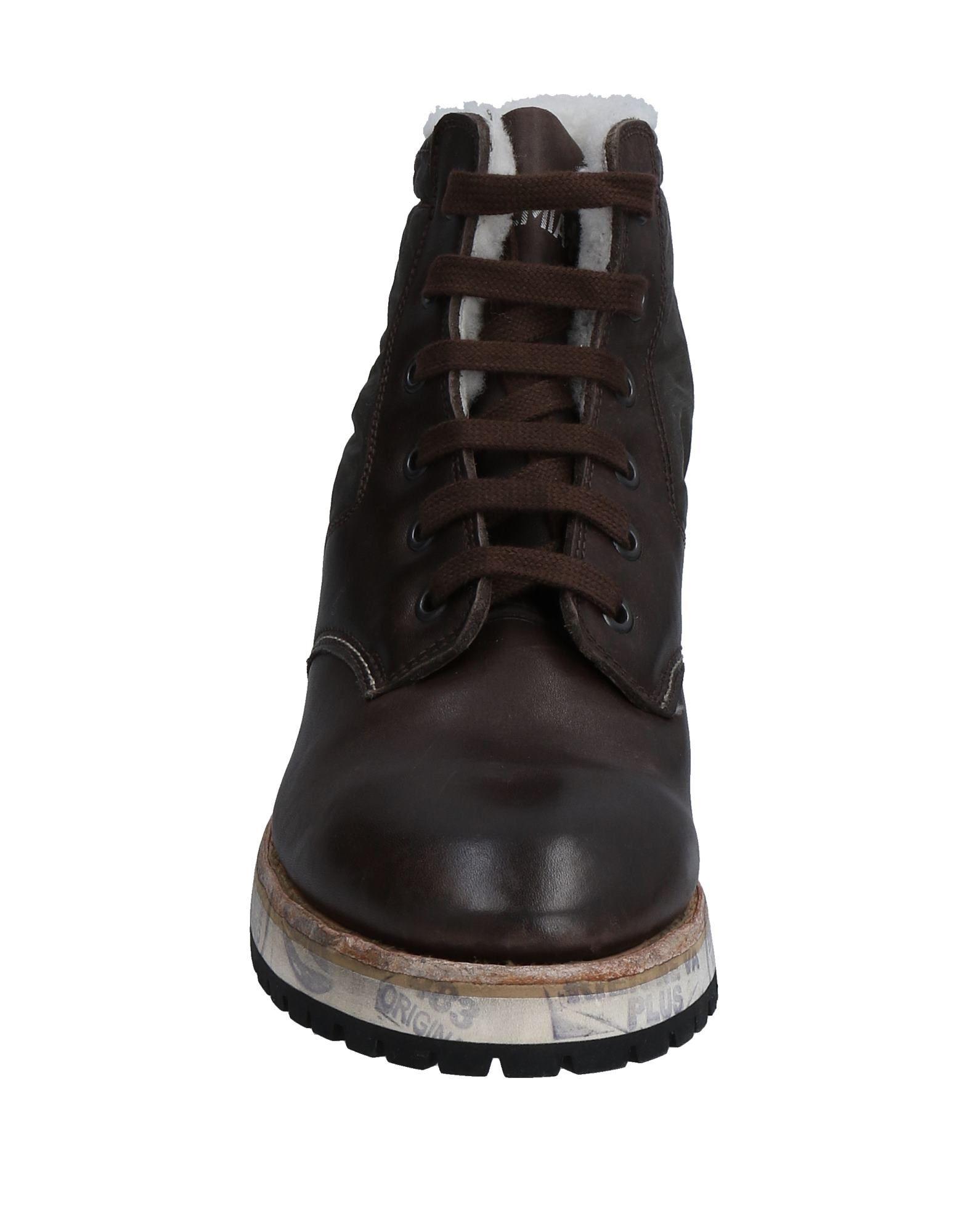 Premiata Stiefelette Herren  11528803MW Schuhe Gute Qualität beliebte Schuhe 11528803MW a260f8