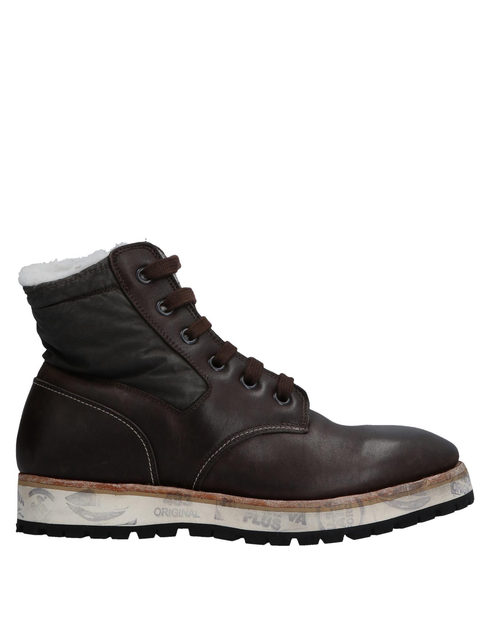 Premiata Stiefelette Herren  11528803MW Gute Qualität beliebte Schuhe