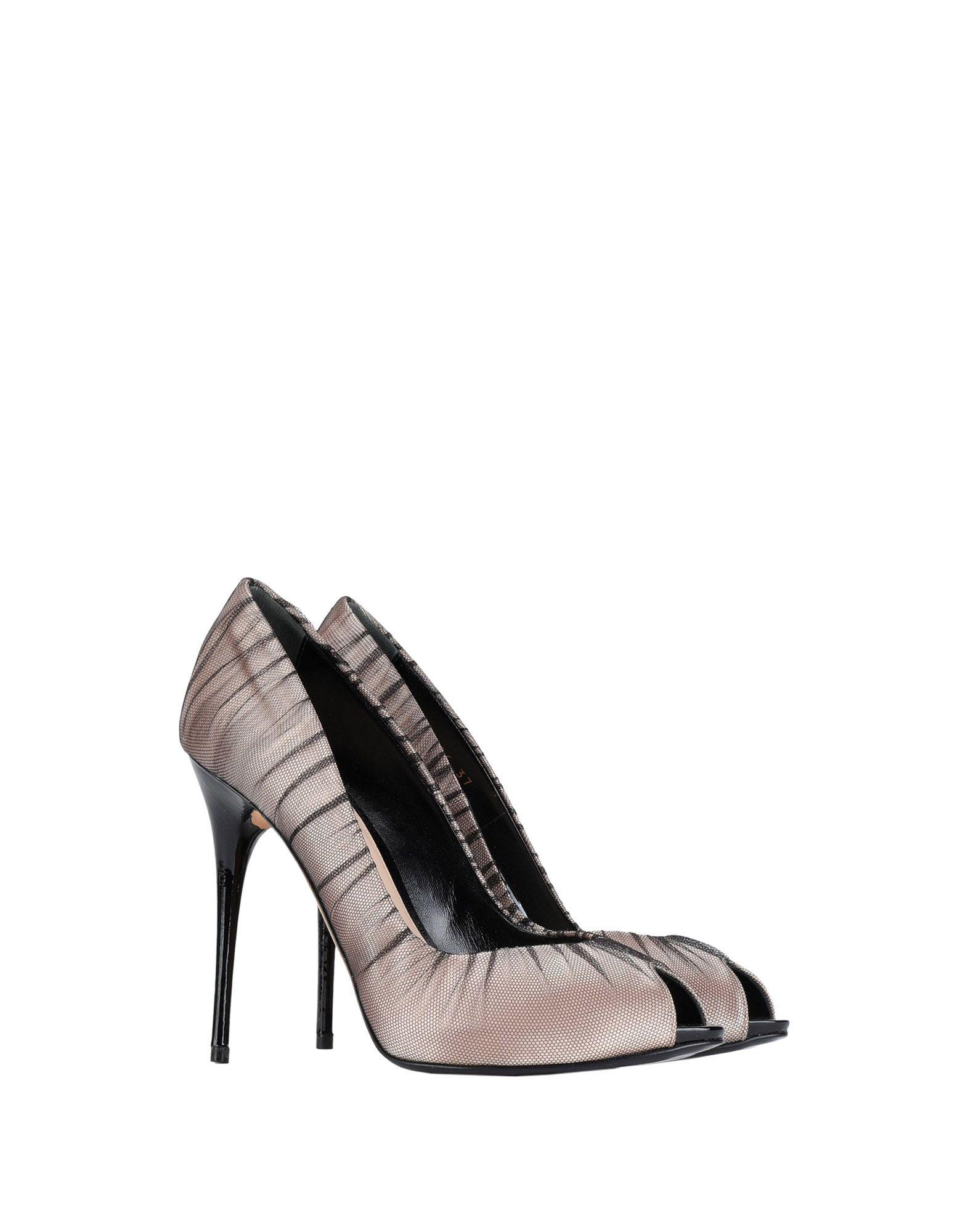 Alexander Mcqueen Pumps Damen aussehende  11528837KIGünstige gut aussehende Damen Schuhe a6931b