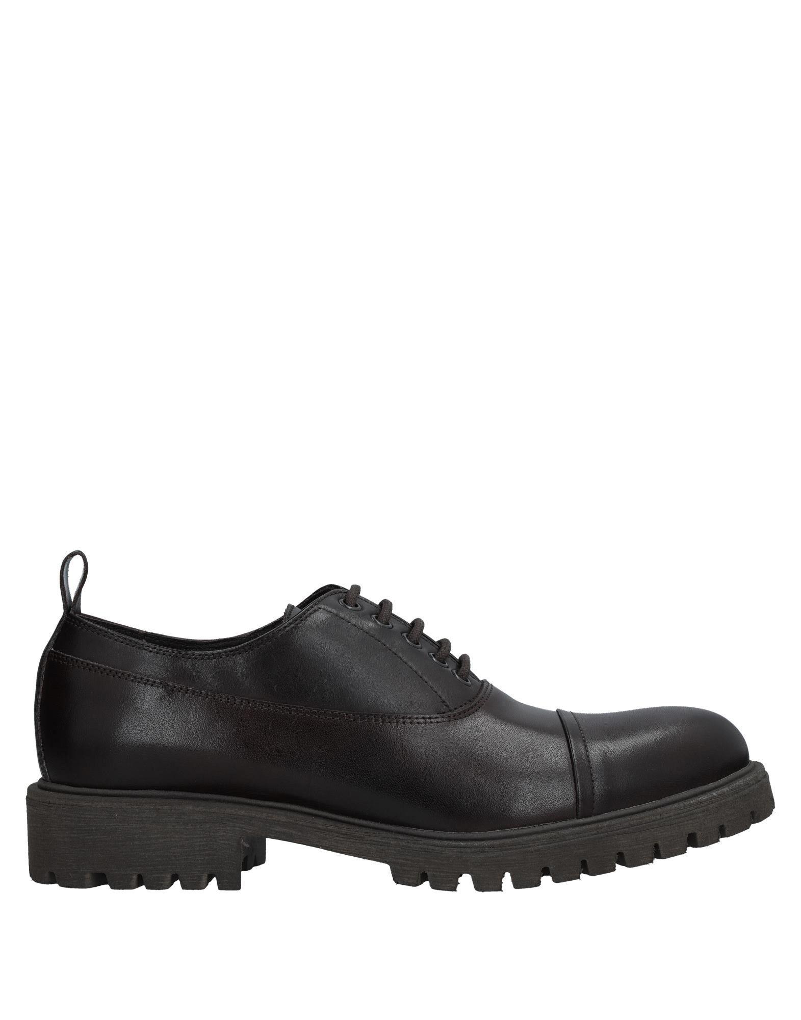 Rabatt echte Schuhe Brawn's Schnürschuhe Herren  11528839EL