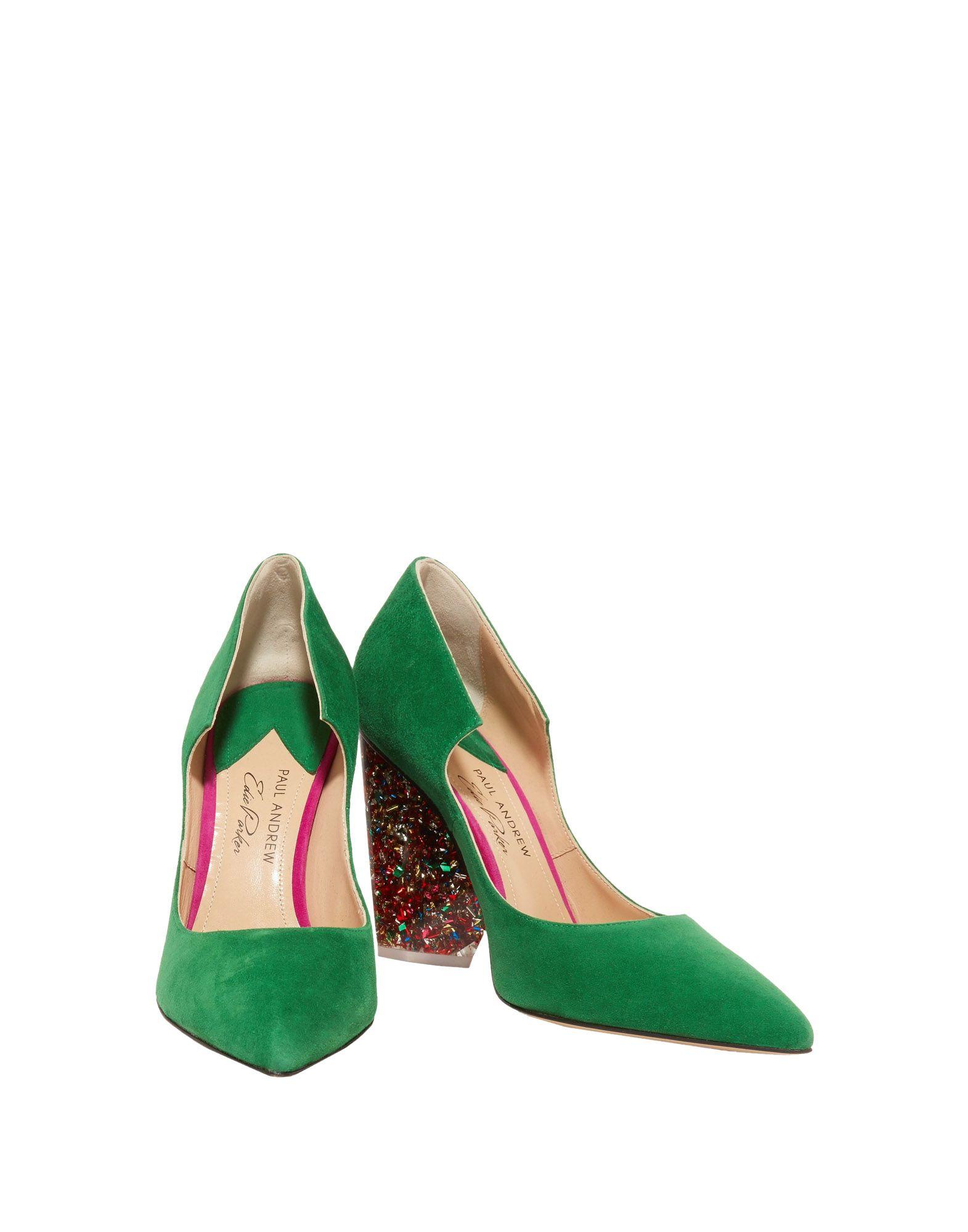 Paul Andrew Pumps Damen  11528840QAGünstige gut aussehende Schuhe