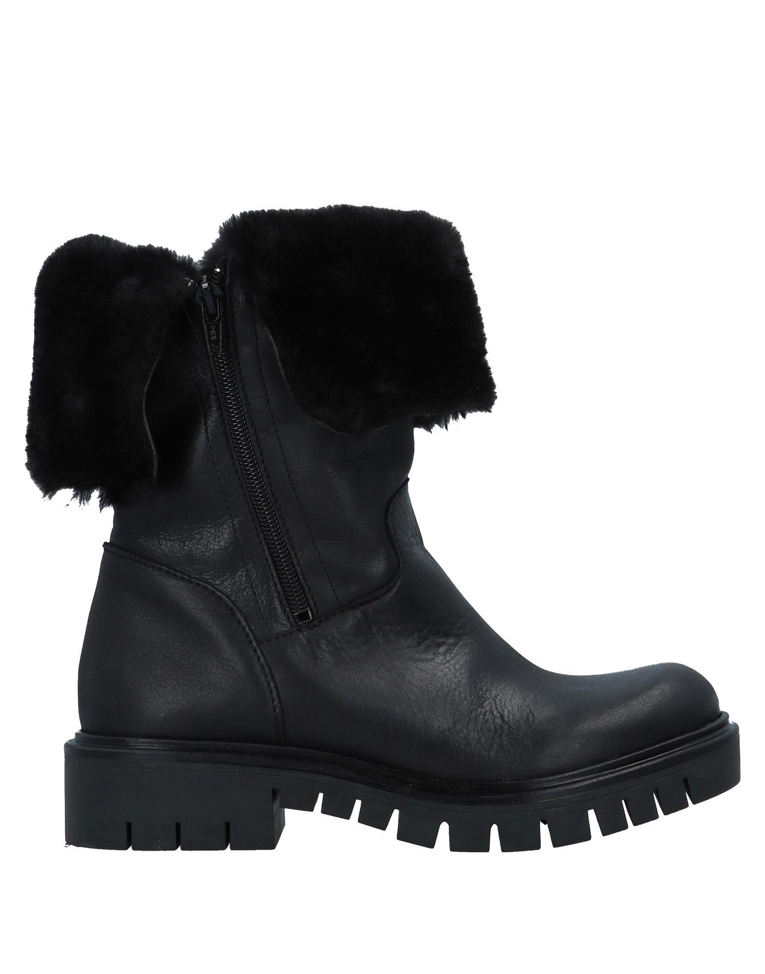 Unlace Stiefelette Damen  11528843LL Gute Qualität beliebte Schuhe