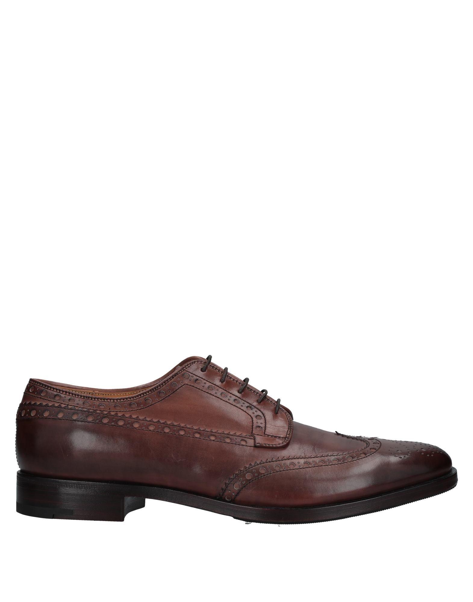 Premiata Schnürschuhe Herren  11528853BA Gute Qualität beliebte Schuhe