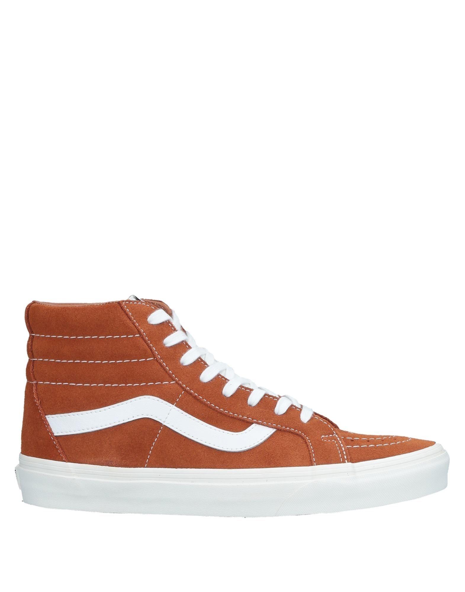 Rabatt echte Schuhe Vans Sneakers Herren  11528854QV
