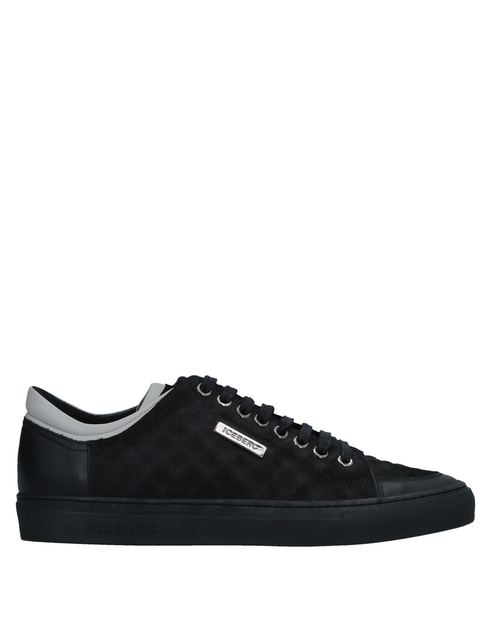 Sneakers Iceberg Uomo - 11528857UN Scarpe economiche e buone