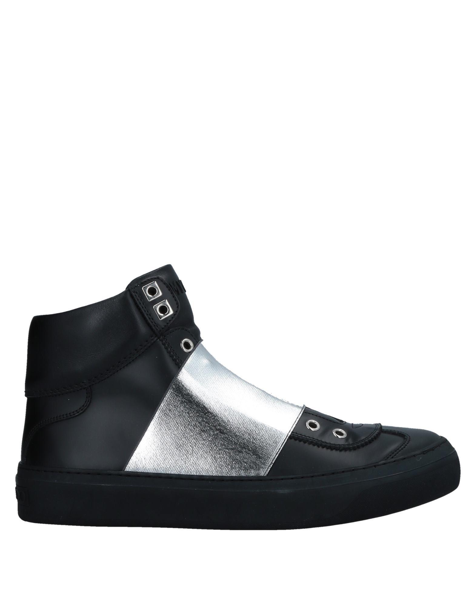 Jimmy Choo Sneakers Damen  11528859XHGünstige gut aussehende Schuhe