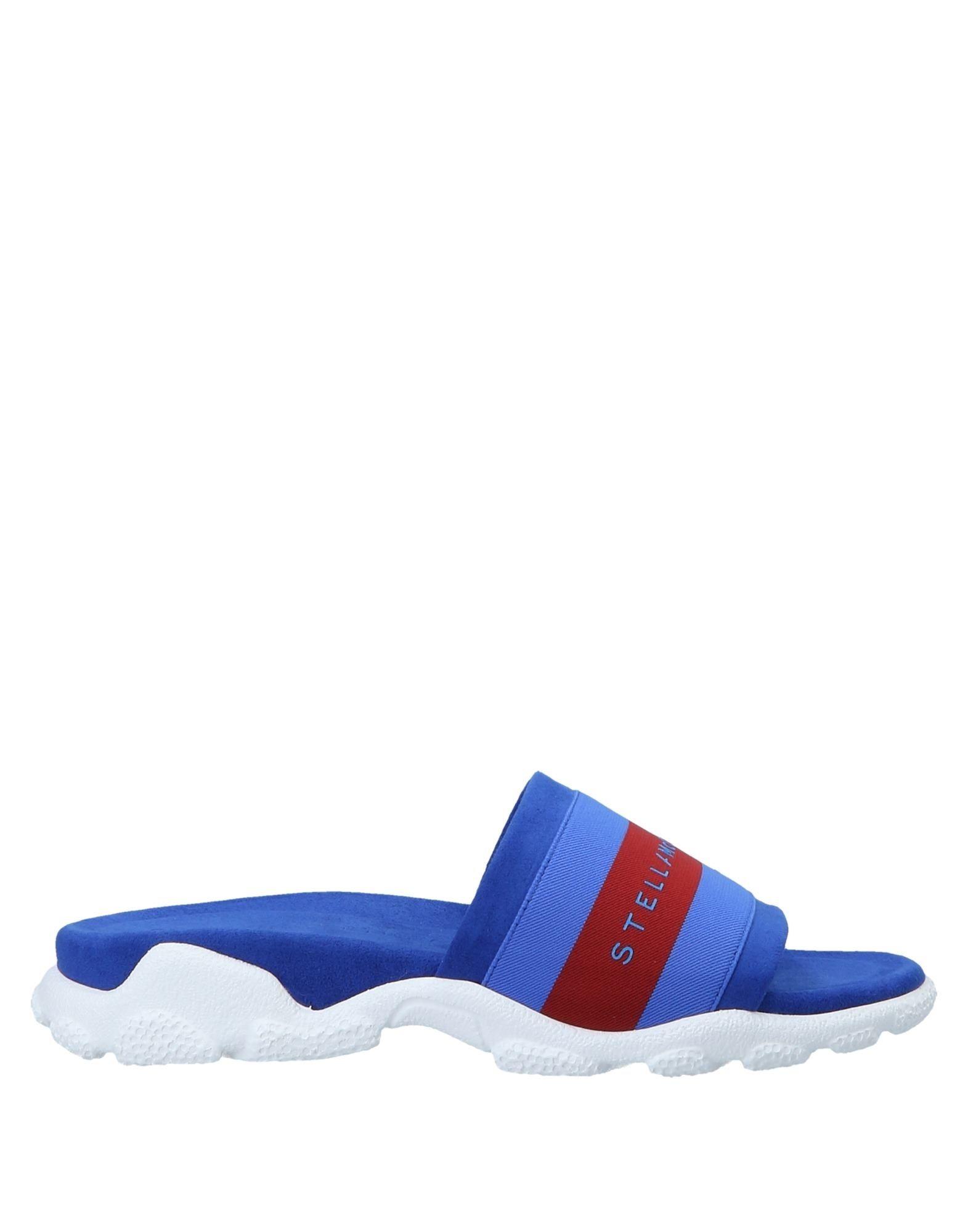 Rabatt Schuhe Stella Mccartney Sandalen Damen  11528890HO