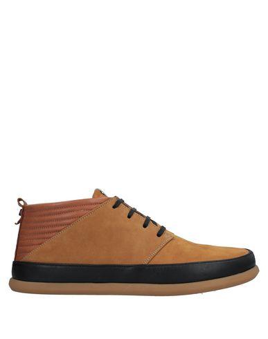 Zapatos de mujer baratos zapatos de mujer Botín Volta Hombre - Botines Volta   - 11528891VL Camel