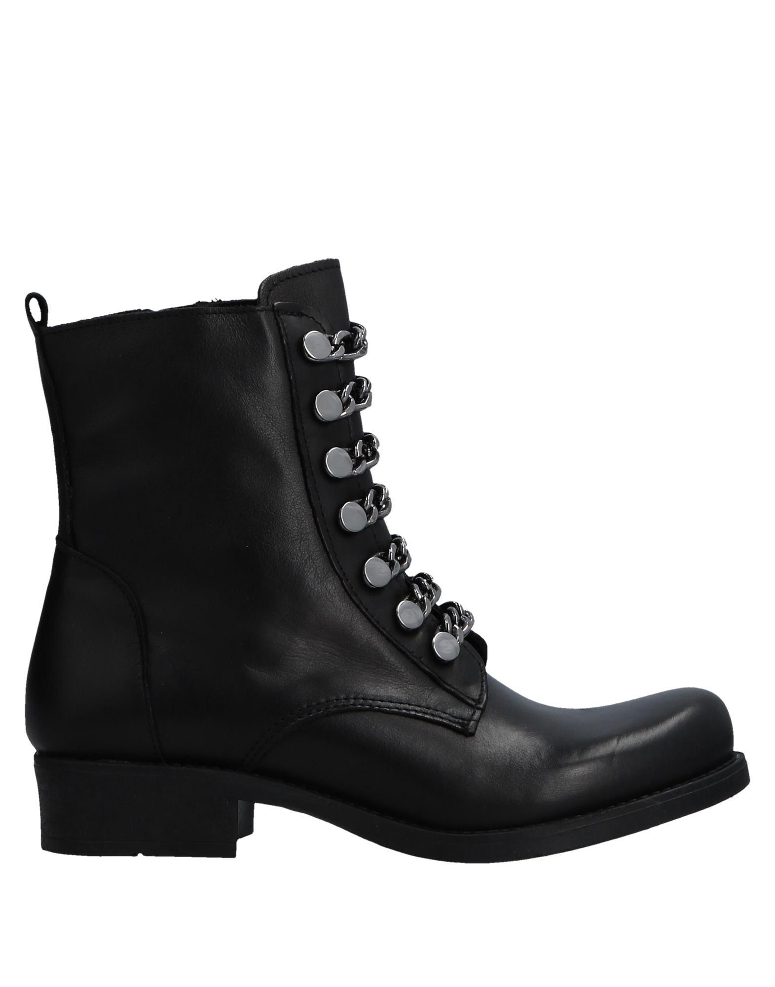 Stilvolle billige Schuhe Chocolà Stiefelette Damen    11528899OK 179c69