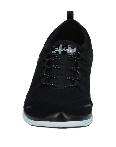 Skechers Noir Sneakers Skechers Sneakers q1RYzq