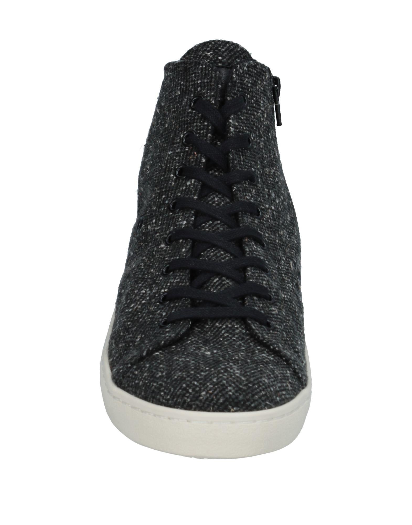 Leather Crown Sneakers - Men Men Men Leather Crown Sneakers online on  United Kingdom - 11528927AI 895090