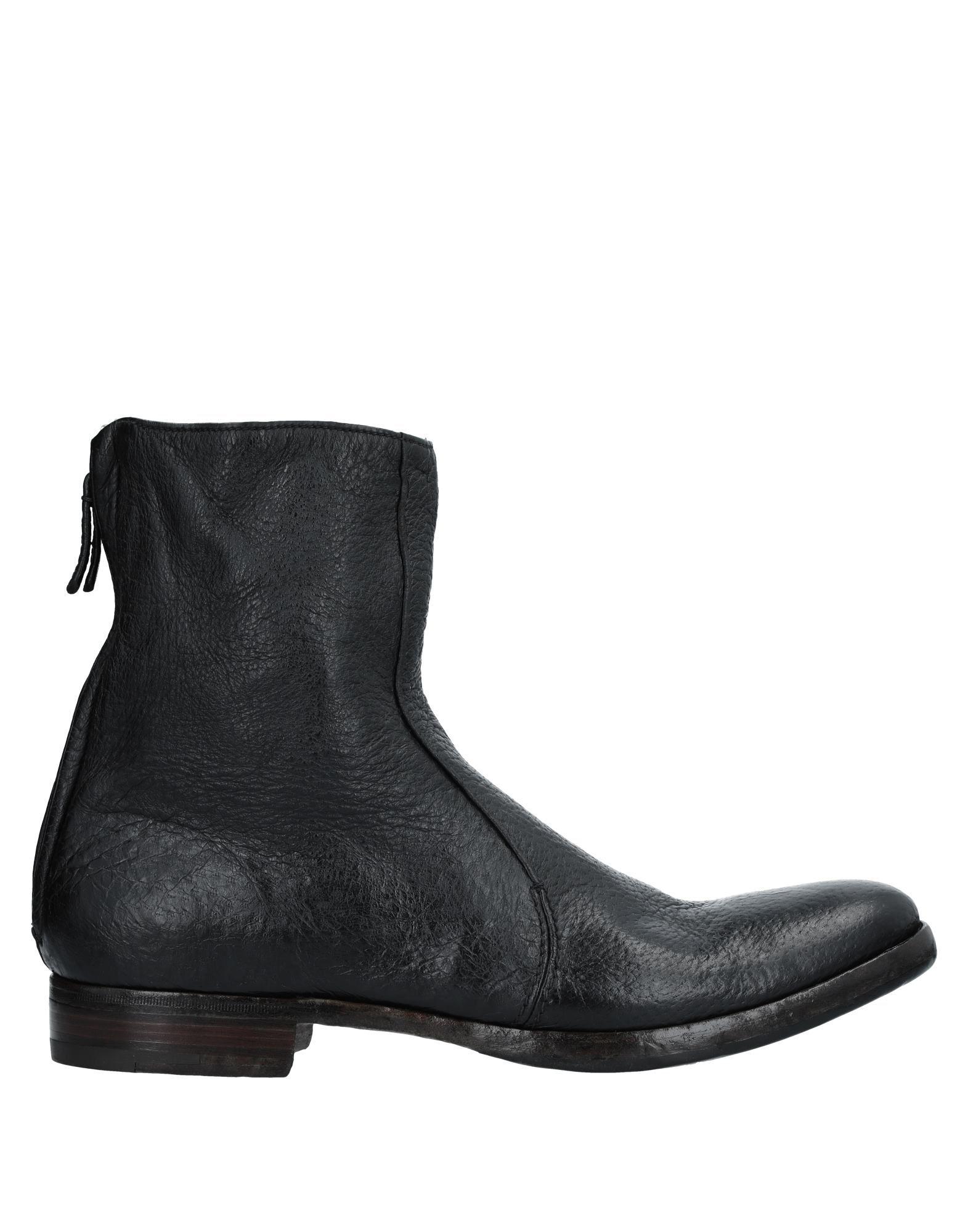 Premiata Stiefelette Herren    11528928CN Heiße Schuhe d3f7d7
