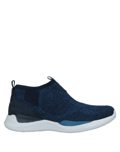 Zapatillas Skechers Mujer - Zapatillas Skechers - 11528931QH Azul oscuro